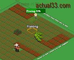 Trucos de FarmVille el juego de la prosperidad
