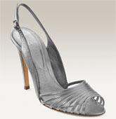 Marigold Wedding Shoes