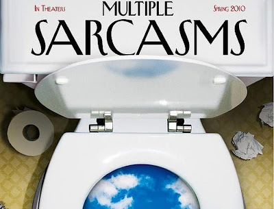 Multiple Sarcasms