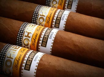 Expensive In The World: Expensive Cigars