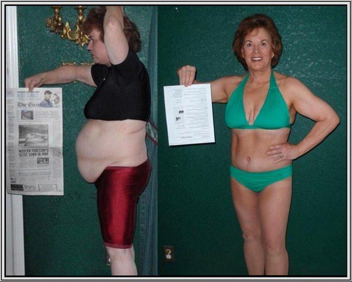 Hw weight loss