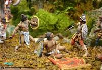 Los colonizadores