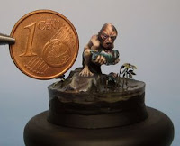 El Gollum de Cruasan