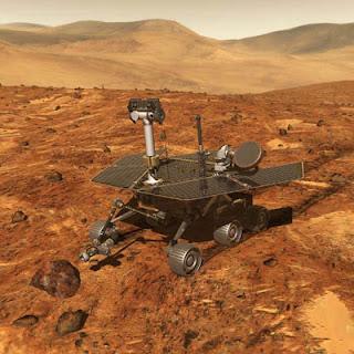 Rover Spirit