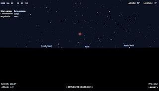 Neave Planetarium