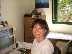 Dra Gloria Dubner