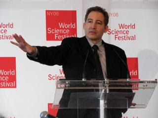 Brian Greene en World Science Festival