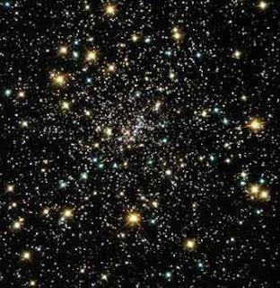 Cúmulo globular NGC 6397