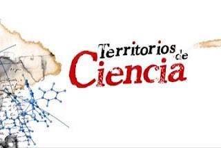 Territorios de ciencia