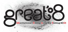 Logotipo de GREAT08 PASCAL