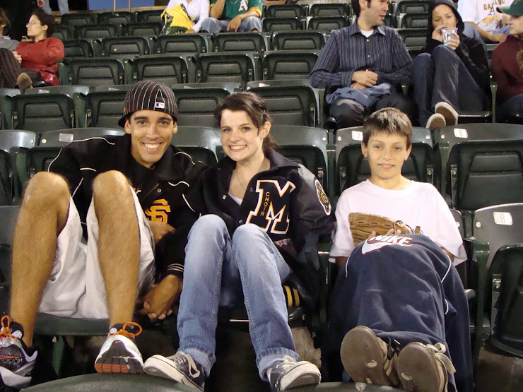 Who else went to the BBall game?? Ashley, Andy and Derek....  Andy is just a friend.