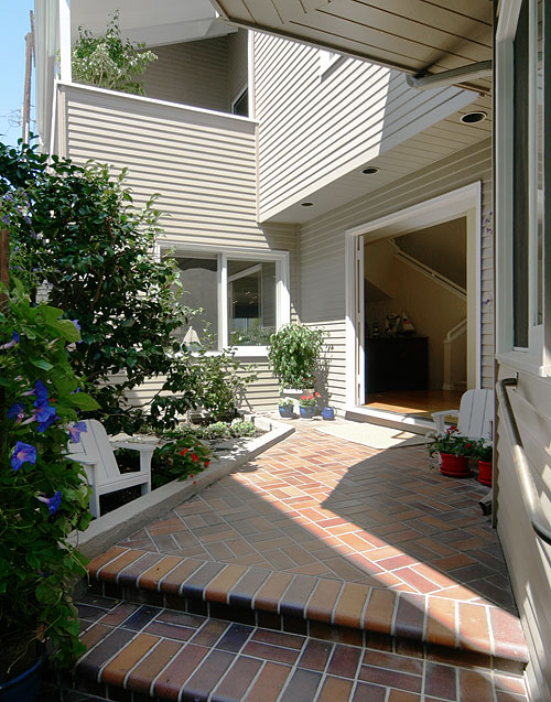 127 Pearl Avenue Interior Design on California | Interior ...