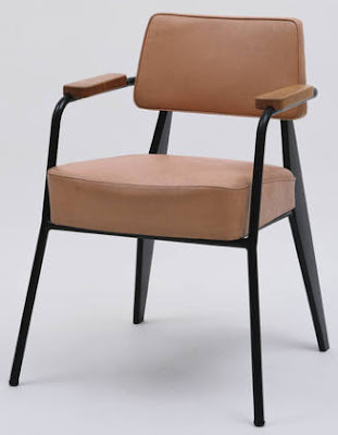 haussmith industrial chic Swivel Office Chair Eames Plywood Chair