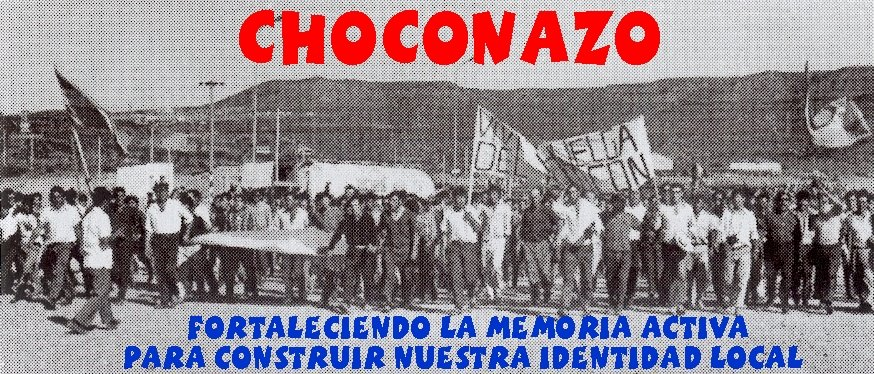 CHOCONAZO
