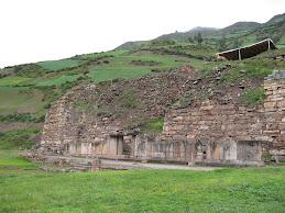 Monumento de Chavín de Huantar
