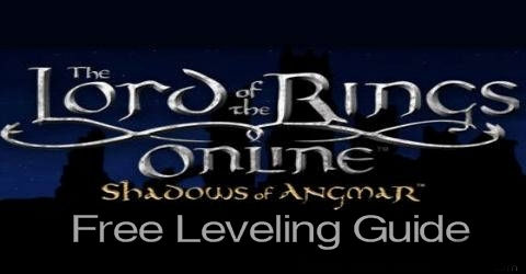 Zones by level - Lotro-Wiki.com