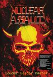 Toxic Assaut DVD