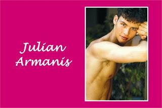 Gay Man Brazil: Julian Armanis & Nico Tiziani no GM BraZiL
