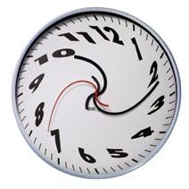 ¿Qué hora tienes?