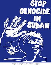 La tragedia del Darfur