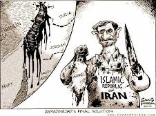 Medioriente: Teheran ha promesso lo sfratto a Tel Aviv