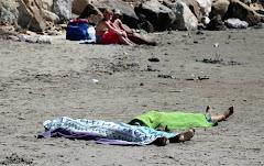 Le due ragazze rom morte annegate lo scorso 19 luglio