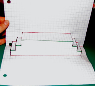 Aprendé a hacer pop-up: tarjetería en 3D