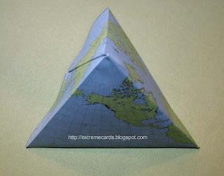 pop up pyramid