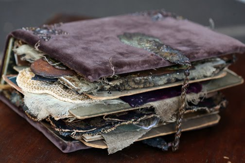 judy wilkenfeld, altered book, workshop, kc willis