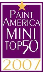 I'm in the MiniTop50