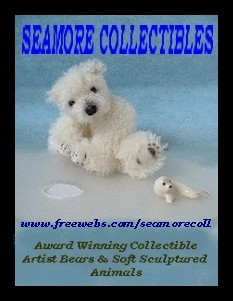 SEAMORE COLLECTIBLES By Penney M.