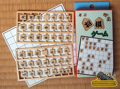 shogi (ajedrez japones)