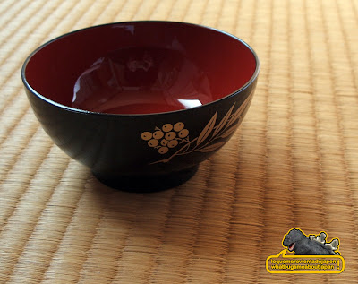 bol tradicional japones