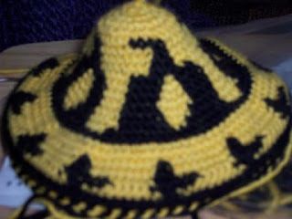 Crafty Andy Crochet Skull Cap Or Hat Free Pattern
