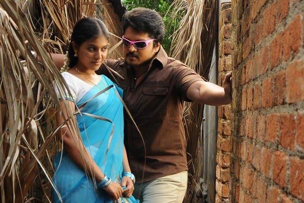 Tamil Movies - Thambi Vettothi Sundaram Hot Stills Photo -5799
