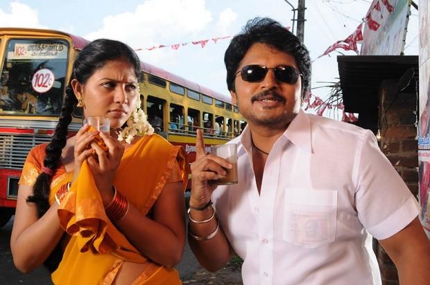 Tamil Movies - Thambi Vettothi Sundaram Hot Stills Photo -6447
