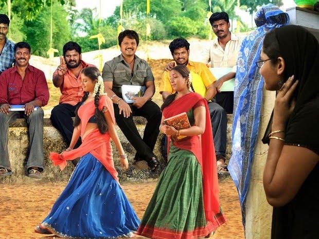 Tamil Movies - Thambi Vettothi Sundaram Hot Stills Photo -8308