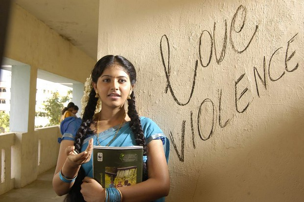 Tamil Movies - Thambi Vettothi Sundaram Hot Stills Photo -1380