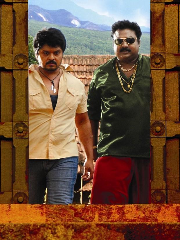 Tamil Movies - Thambi Vettothi Sundaram Hot Stills Photo -8538