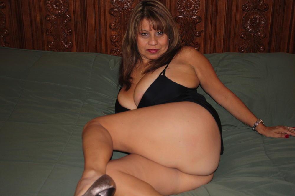 Mami culo grande 5 2007 - 2 7