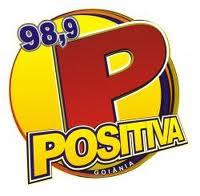 Positiva FM de Goiânia