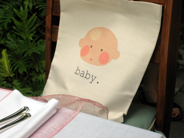 [baby+favor+bag]