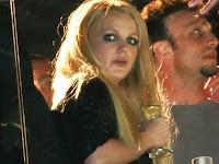 Britney lancia porno