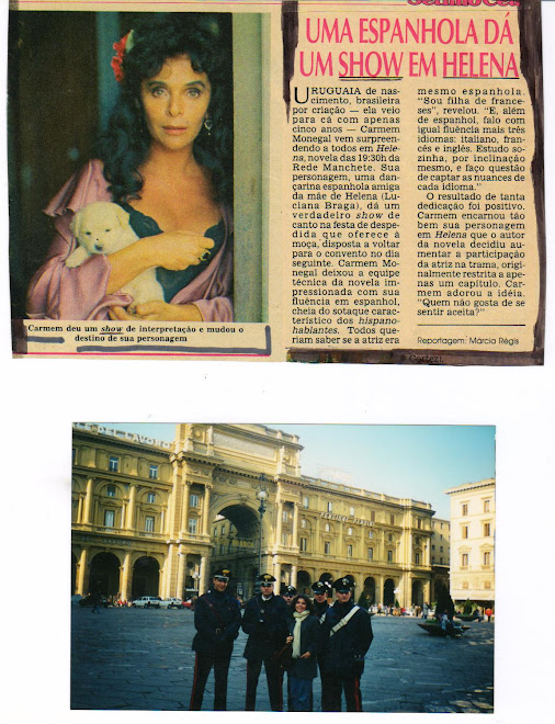 Firenze,  e Machado  de Assis
