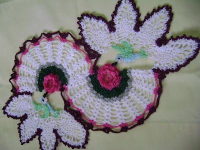 Aninha beija flor - 3 4