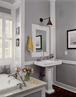 Sherwin Williams Requisite Gray