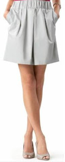 Banana Republic Essential Skirt