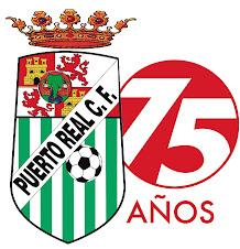 Logotipo oficial del 75 aniversario:
