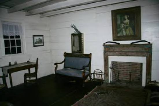 Msspi Research Room King S Tavern Murder Amp Hauntings On