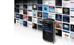 BlackBerry App Store